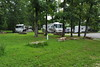 RV Park at the Kentucky District Camp
