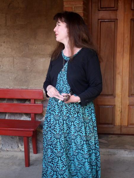 Dr. Vickie Grossman