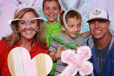 Nelson Realty Easter Event