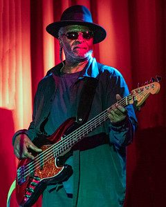 Danny O'Connor | John Primer and the Real Deal Blues Band