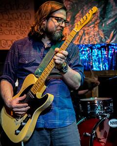 Dan Carelli | Nick Moss and Friends