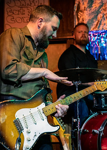 Gerry Hundt (l) and Patrick Seals | Nick Moss and Friends
