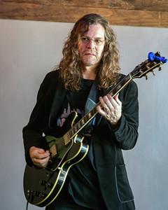 John Kattke | Mary Lane & The No Static Blues Band