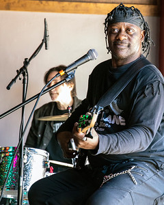 Jeffrey Labon | Mary Lane & The No Static Blues Band