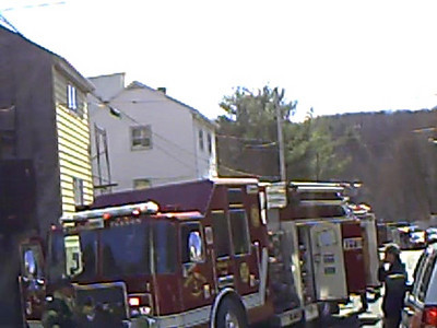 NORWEGIAN TOWNSHIP STRUCTURE FIRE 3-9-09 PICTURES AND VIDEOS BY COALREGIONFIRE