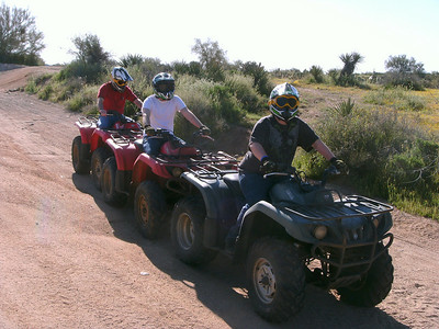 3-28-10 AM ATV