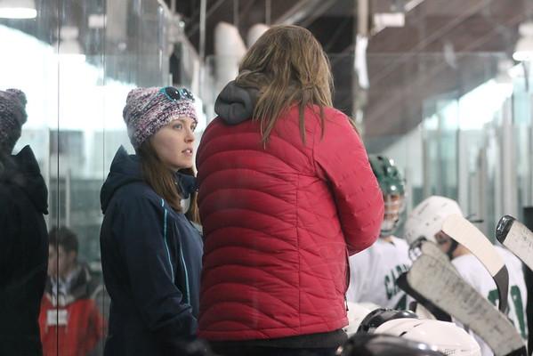 Hockey for Nonhockey Players