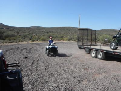 3-28-16 AM ATV SHOOT CHAD