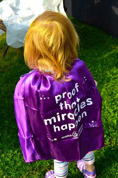 MARCH FOR BABIES CLEVELAND 2017