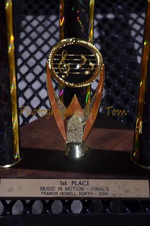 Awards- Finals