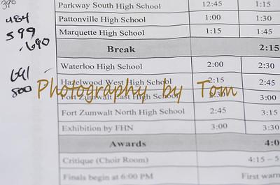 Fort Zumwalt East High School