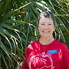 Ruth McMullin, volunteer for Marine Extension