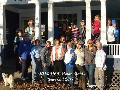 MA/RI/CT Motor Maids