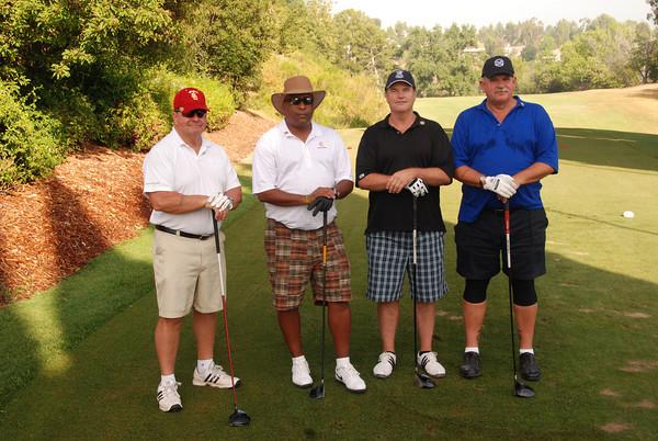 1st Annual Marina Del Rey Sheriff's Golf Tournament