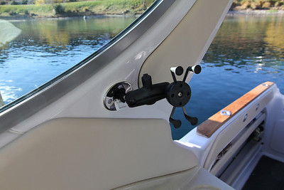 Tallon Device Mounts - Marine