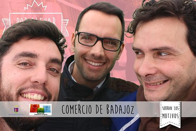 Badajoz Ciudad de Compras - Porque sobran los motivos