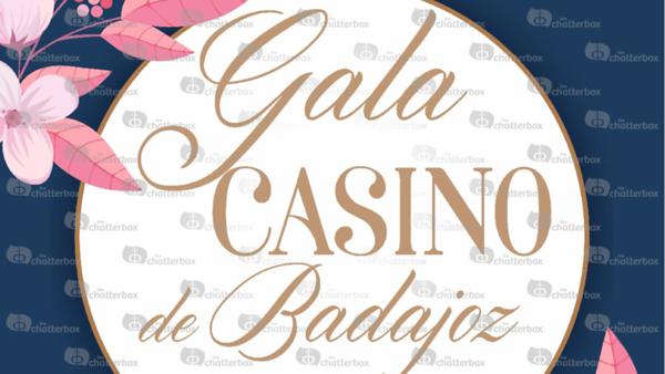 Cena Gala Casino de Badajoz 2018