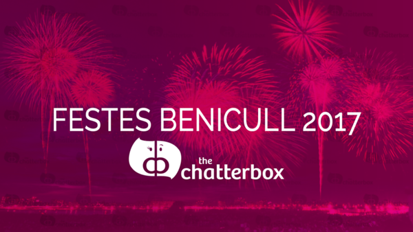 FESTES BENICULL 2017