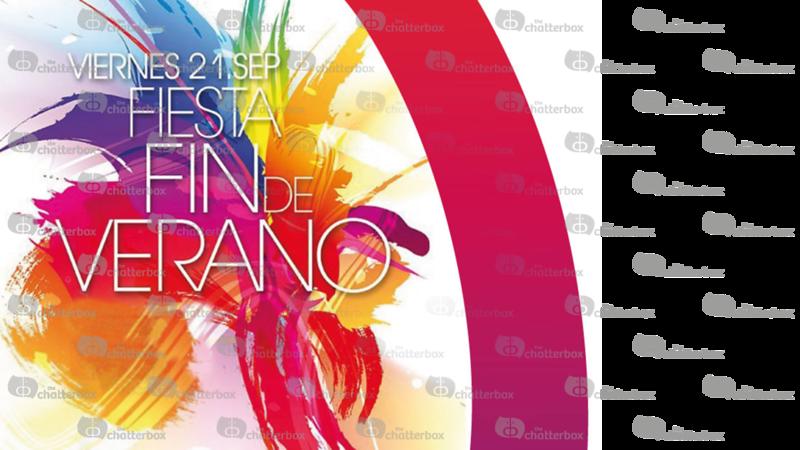 Fiesta fin del verano - Cadena Cadena 100