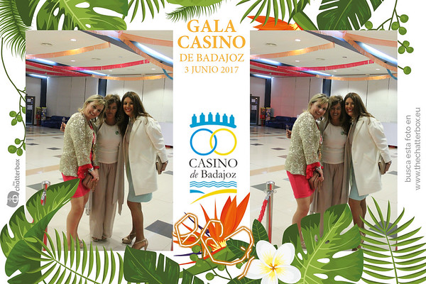 Gala Casino de Badajoz 2017