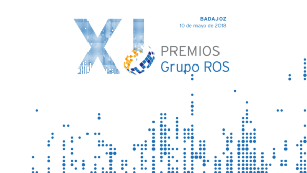 Premios Grupo ROS 2018