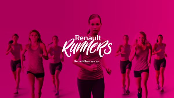 Renault Runners