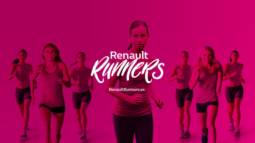 Renault Runners Gijón