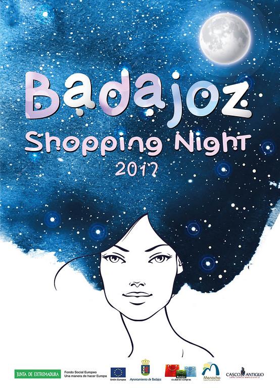 Shopping Night 2017 - Ayuntamiento Badajoz
