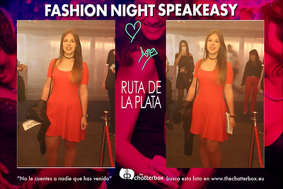 Fashion night - C.C. Ruta de la Plata