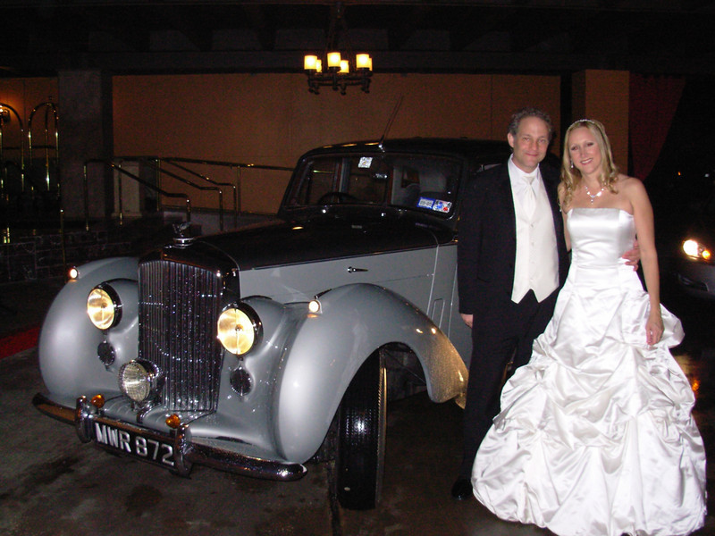 With Philip & Kim February 16, 2008 in Houston