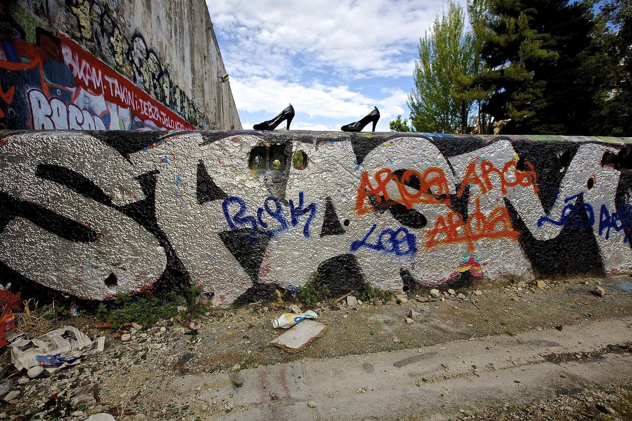 Graffiti #3