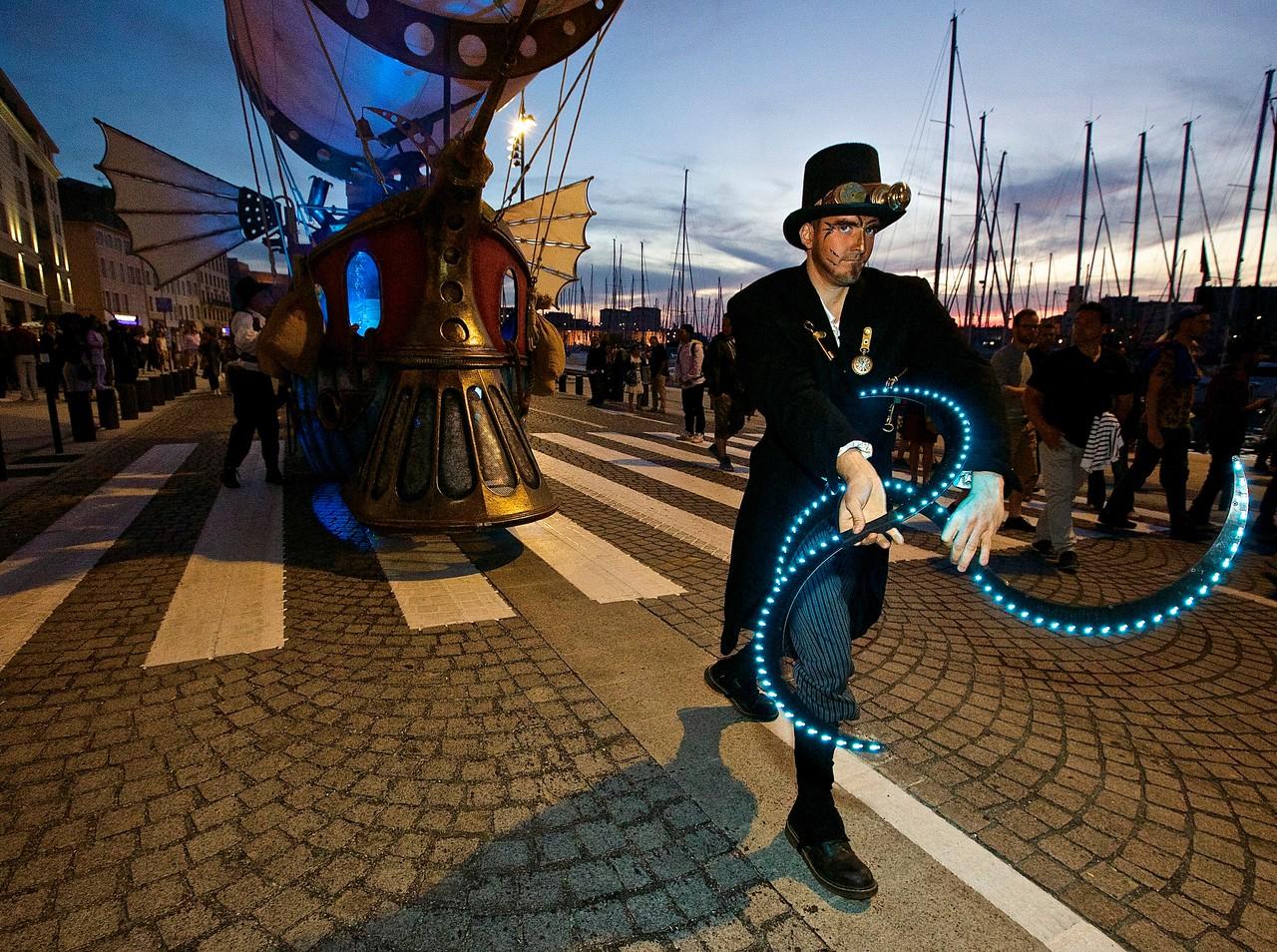 Fantasy Parade #1