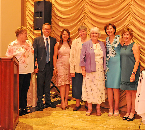 MARY BOYLE'S RETIREMENT PARTY- 08/22/19
