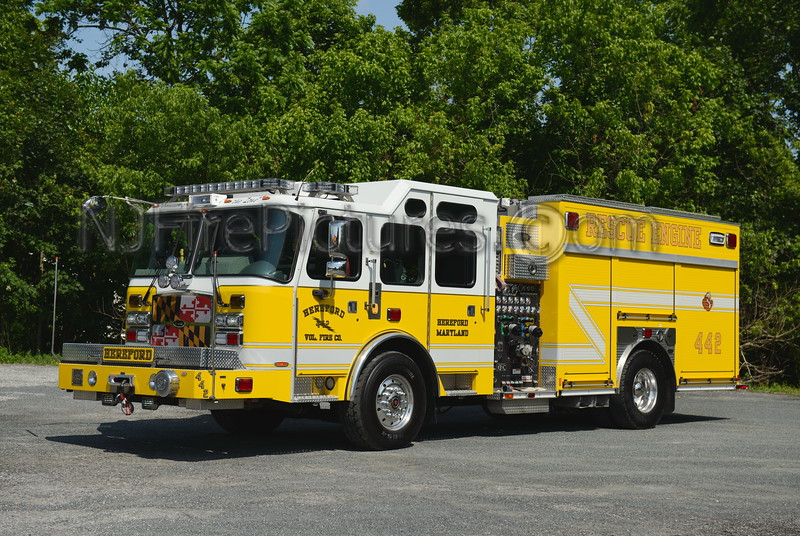 HEREFORD, MD RESCUE-ENGINE 442