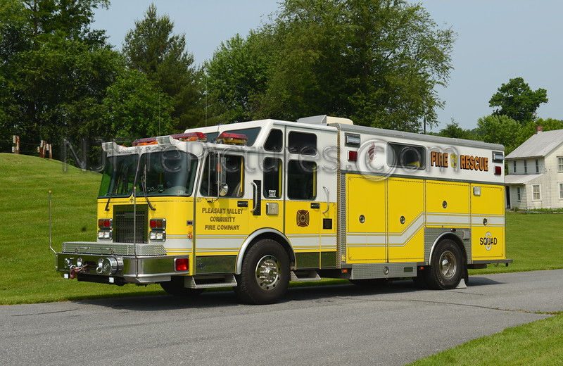WESTMINSTER, MD RESCUE SQUAD 6