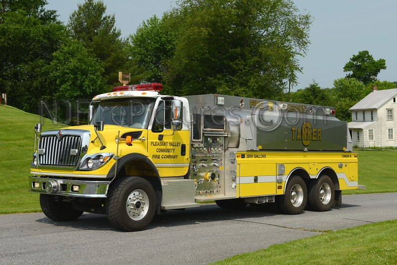 WESTMINSTER, MD TANKER 6