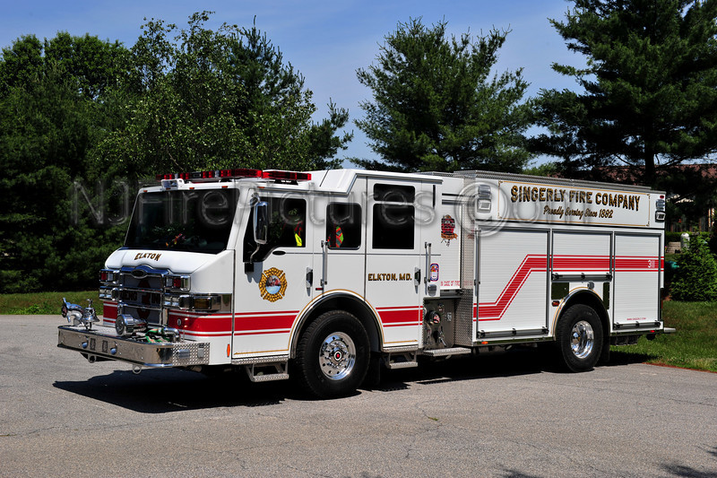 ELKTON, MD ENGINE 13-3