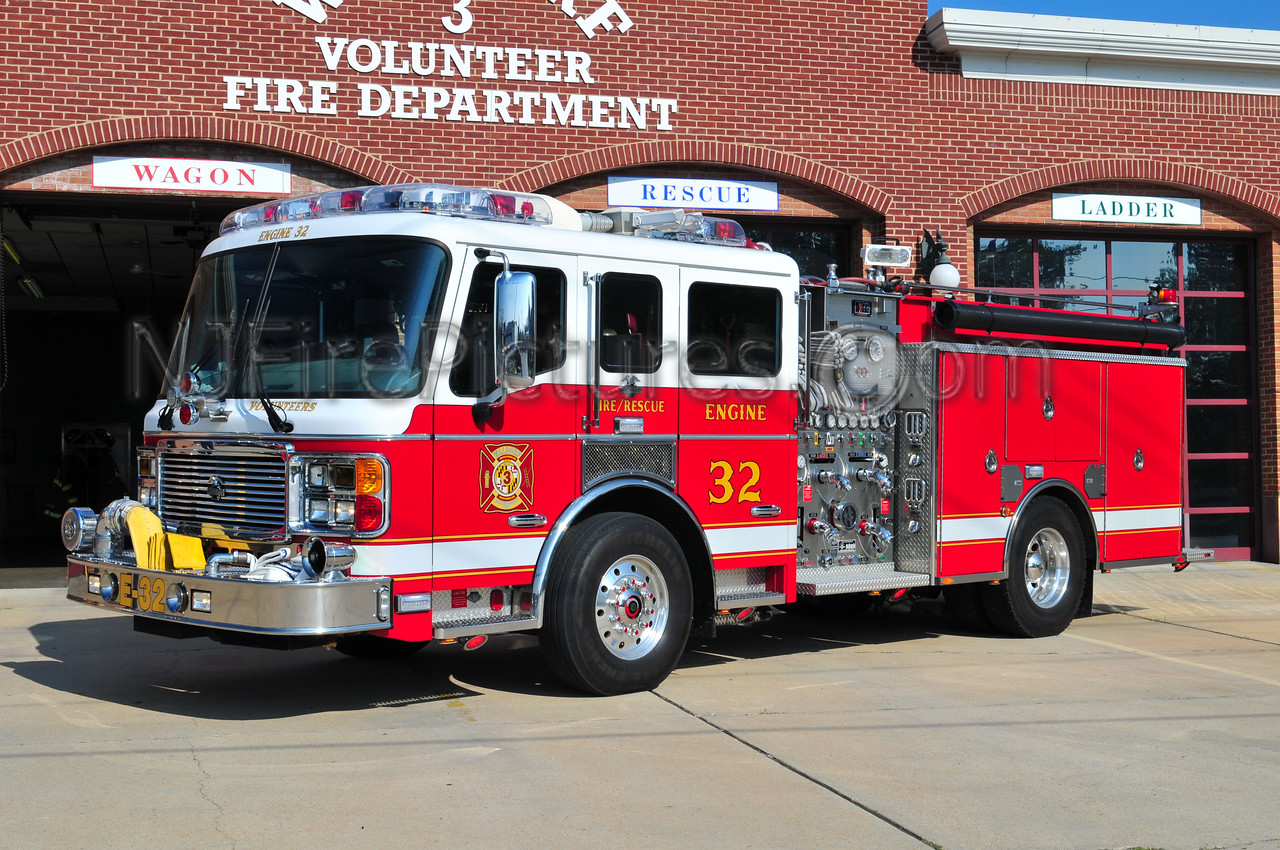 WALDORF, MD ENGINE 32