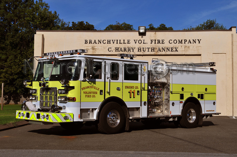 BRANCHVILLE, MD ENGINE 111