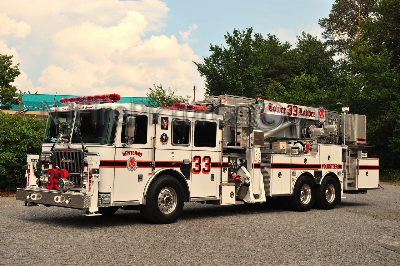 KENTLAND, MD TOWER 33