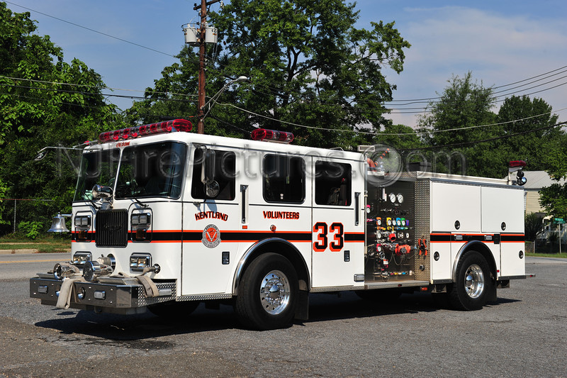 KENTLAND, MD ENGINE 331