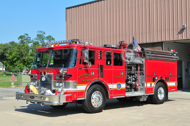 MECHANICSVILLE, MD ENGINE 223