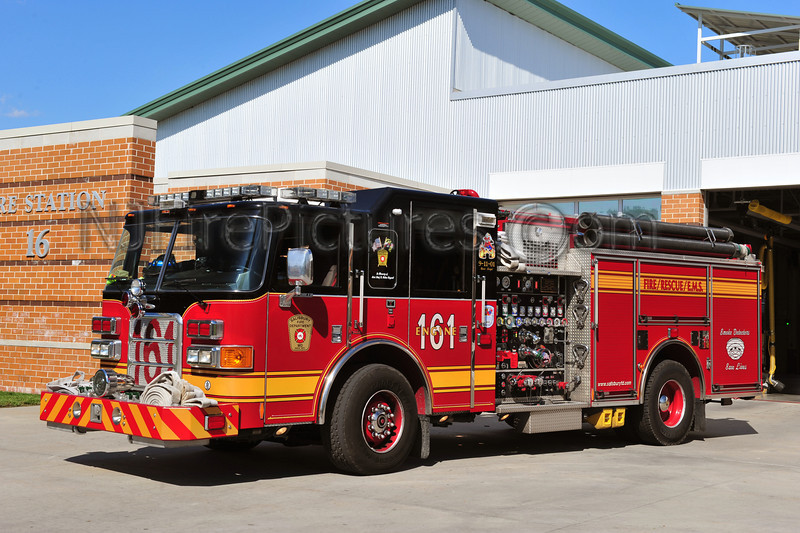 SALISBURY, MD ENGINE 161