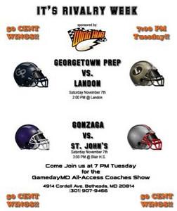 Coach's Show 2009-10