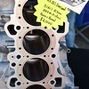 AEBS Sleeved Block, 81.5mm ARIAS Pistons, $2,000.00.<br /> Just in time for Xmass!