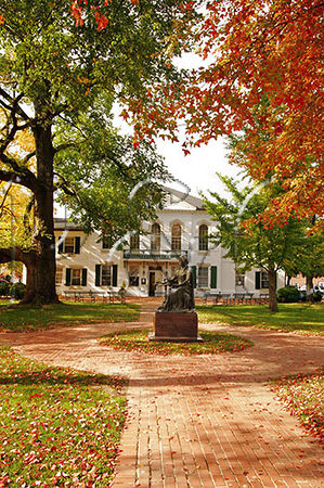 MD CENTREVILLE COURT HOUSE NOVJE_MG_8757SW