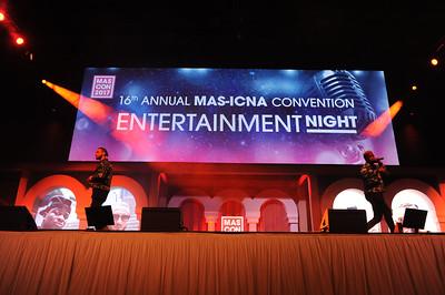 MAS ICNA CONVENTION 12.30.17