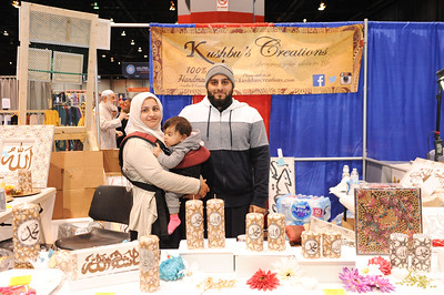 MAS ICNA CONVENTION 12.30.17