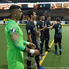 Orlando SeaWolves vs Baltimore Blast, Silver Spurs Arena, Kissimmee, Florida - 30th January 2020 (Photographer: Nigel G Worrall)