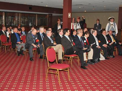 Ceremonial Nov 12, 2011